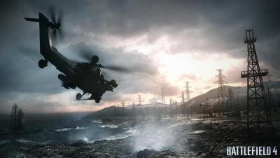 20 Awesome HD Battlefield Wallpapers