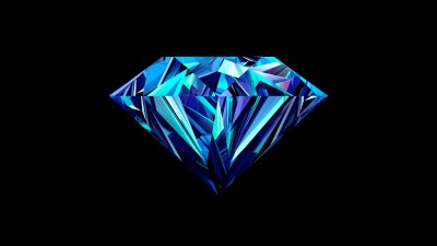15 Outstanding HD Diamond Wallpapers