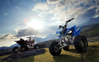 21 Awesome HD ATV Wallpapers