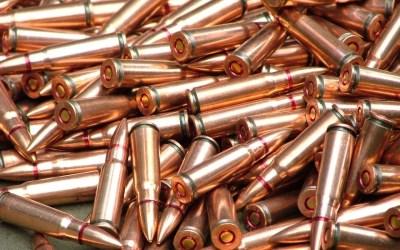 13 HD Bullet Wallpapers - HDWallSource.com