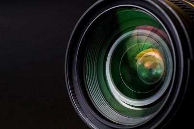 18 Excellent HD Camera Lens Wallpapers