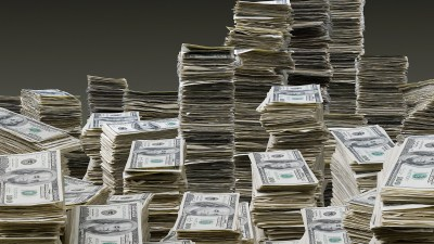 14 Excellent HD Money Wallpapers