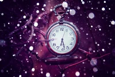 19 HD Outstanding Clock Wallpapers - HDWallSource.com