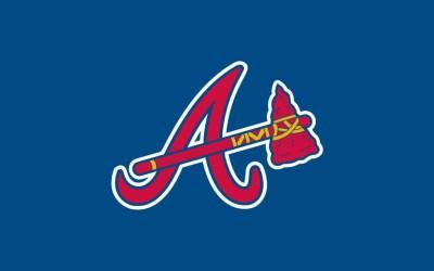 6 HD Atlanta Braves Wallpapers