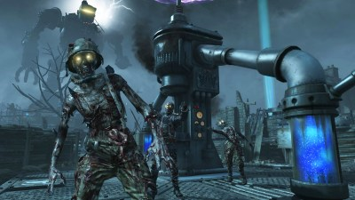16 HD Call of Duty Zombies Wallpapers
