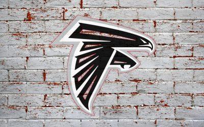 8 HD Atlanta Falcons Wallpapers