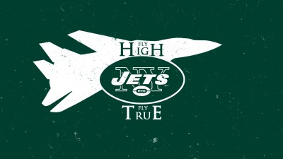 9 HD New York Jets Wallpapers