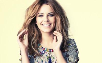 24 Beautiful HD Cheryl Cole Wallpapers