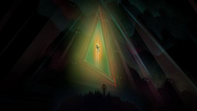 Oxenfree Game Wallpapers Archives - HDWallSource.com - HDWallSource.com