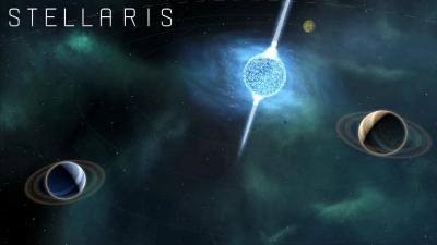 3 HD Stellaris Game Wallpapers