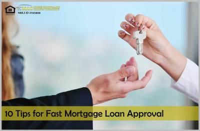 10 Tips for Fast Mortgage Loan Approval - Blog | Home Mortgage Alliance Corporation