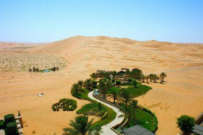 7 Most Scenic Road Trips from Dubai