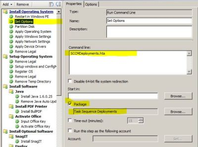SCCM Use HTA To Set Task Sequence Variables - Jamie's Blog ...