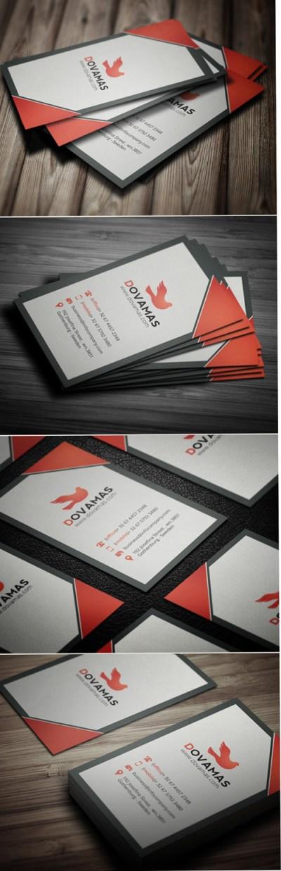 30 Most Cost-Effective Business Cards Design | Design Blog