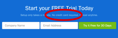 How to Market to Customers When The Free Trial is Over