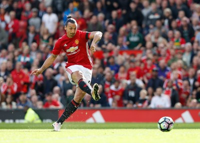 Liverpool v Manchester United: Key battles that could ...