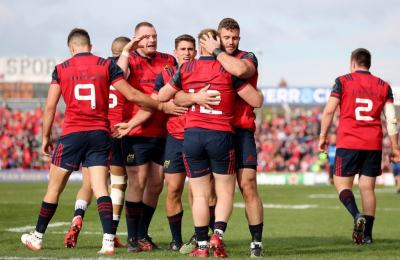Munster's rising star Rory Scannell | Life Style Sports Blog