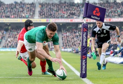 The Six Nations: How are Ireland shaping up? | Life Style ...