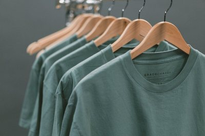 How to tell with 7 simple tests if a T-shirt is good quality or not