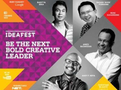 Ideafest 2013