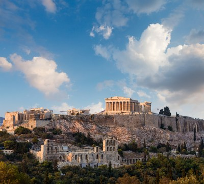 Greek Culture: History, Culture, Traditions, and Religion
