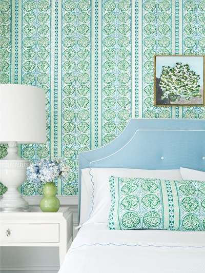 Fall 2015 Fabric & Wallpaper Collections   The Well Appointed House Blog: Living the Well ...