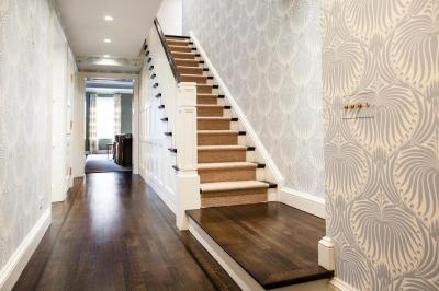 Trend Alert! Farrow & Ball's Lotus Wallpaper | The Well Appointed House Blog: Living the Well ...
