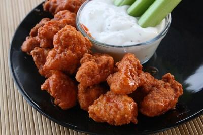 How to Make Boneless Chicken Wings | BlogChef.net