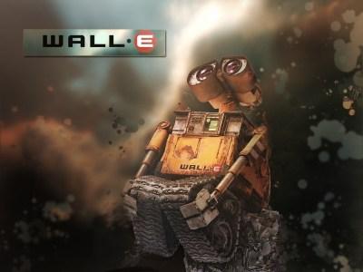 Wall E | Blog do Wallpaper