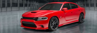 2018 Dodge Charger Trim Levels