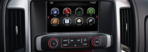 Android Auto Coming to GMC Models in March 2016 GMC 2 Android Auto Coming to GMC Models in March 2016