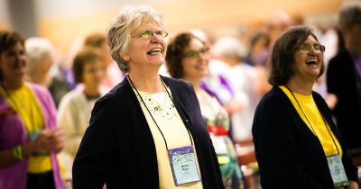 Resources available for 2019 LWML convention