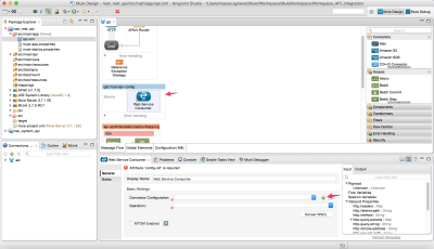 HowTo – REST API proxy to SOAP webservice | MuleSoft Blog