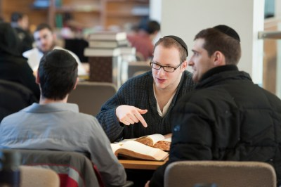 Bein HaSemesterim Heats Up   Yeshiva University News