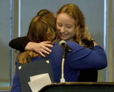 Best and brightest: Banquet honors area's standout students | Lifestyles | joplinglobe.com