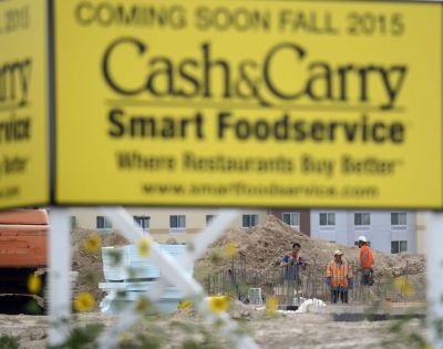 Bulk Store Cash&Carry Coming to Twin Falls | Southern Idaho Local News | magicvalley.com
