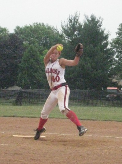 Crown Point's Elish verbally commits to play softball at Oregon | Softball | nwitimes.com
