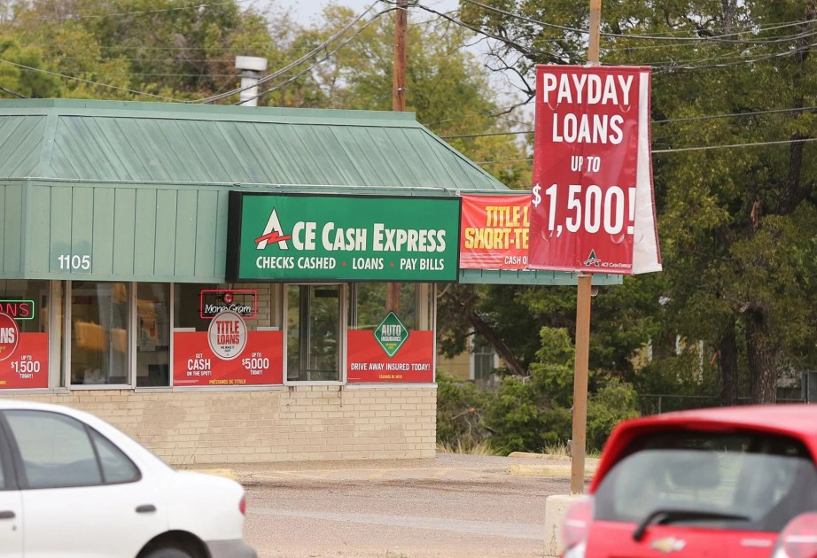 Waco City Council weighs lower-interest alternative to payday loans - WacoTrib.com: Business