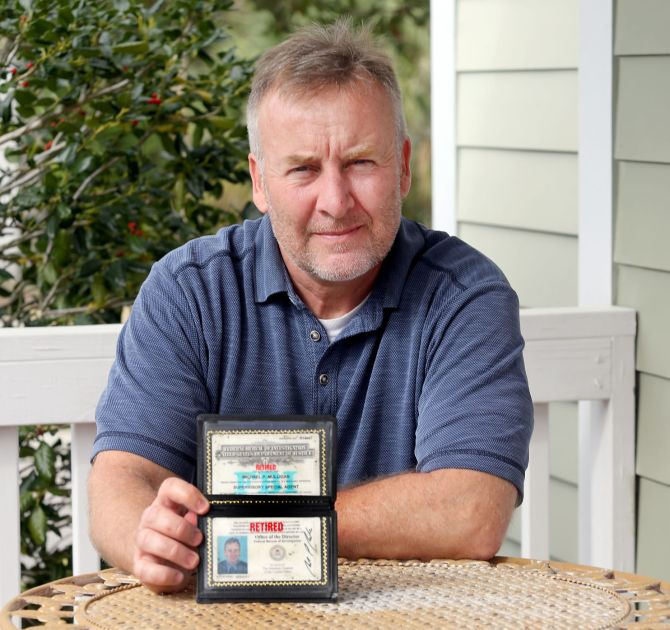 Retired FBI agent pushes for probe of health hazards at South Carolina training site   News ...