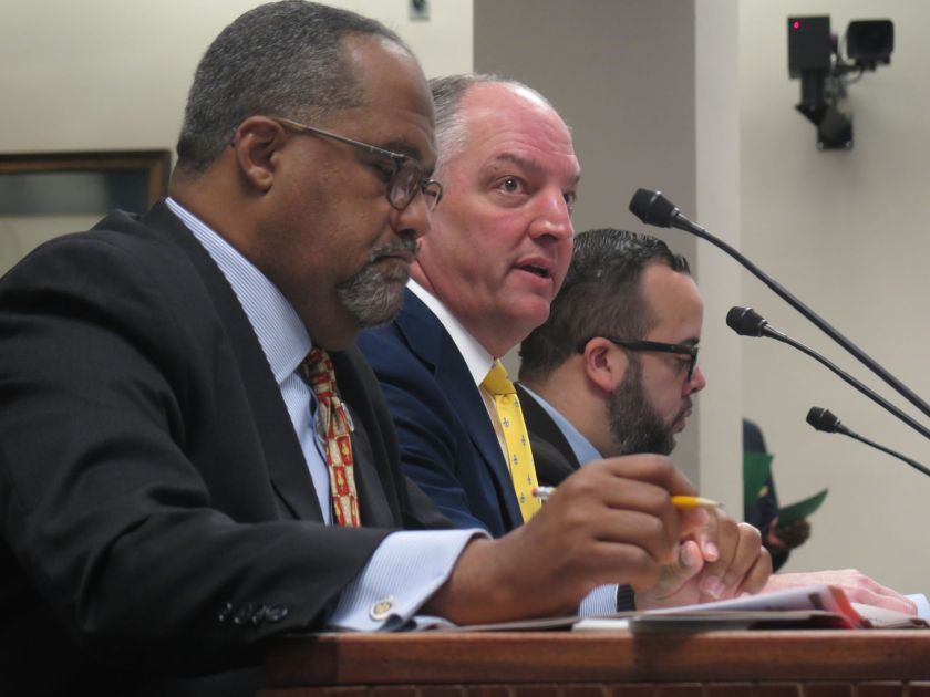 Edward Pratt: Time to fix Louisiana's lagging minimum wage | Ed Pratt | theadvocate.com