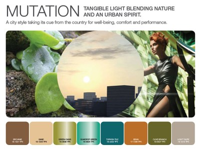 Spring Summer 2013 Trends: Color, Lifestyle and Fashion ...