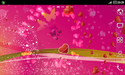 [App] - Valentine's Heart HD Live Wallpaper | Android ...
