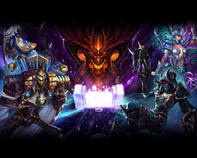 Media - Heroes of the Storm