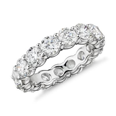 eternity wedding ring diamond Extraordinary Collection