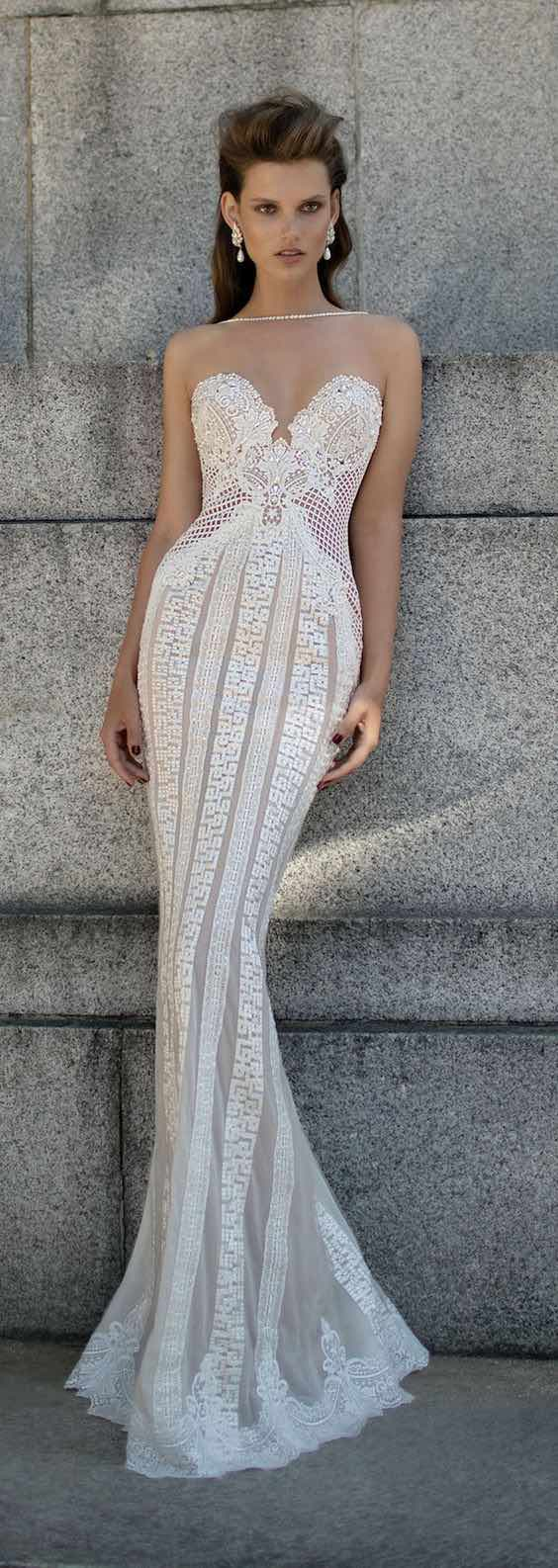 berta wedding dresses second hand second hand wedding dress Quite Diffe From Queen Victoria S White Wedding Dress But Equally Fashionable And Stunning Berta Bridal