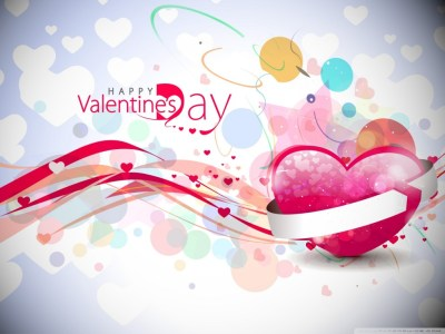 Celebrate Love with 14 Valentine's Day Desktop Wallpapers - Brand Thunder
