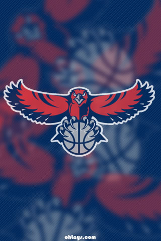 Atlanta Hawks Wallpapers, Chrome Themes & More for the Biggest Fans - Brand Thunder