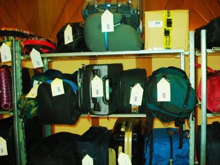 Suitcase Sale