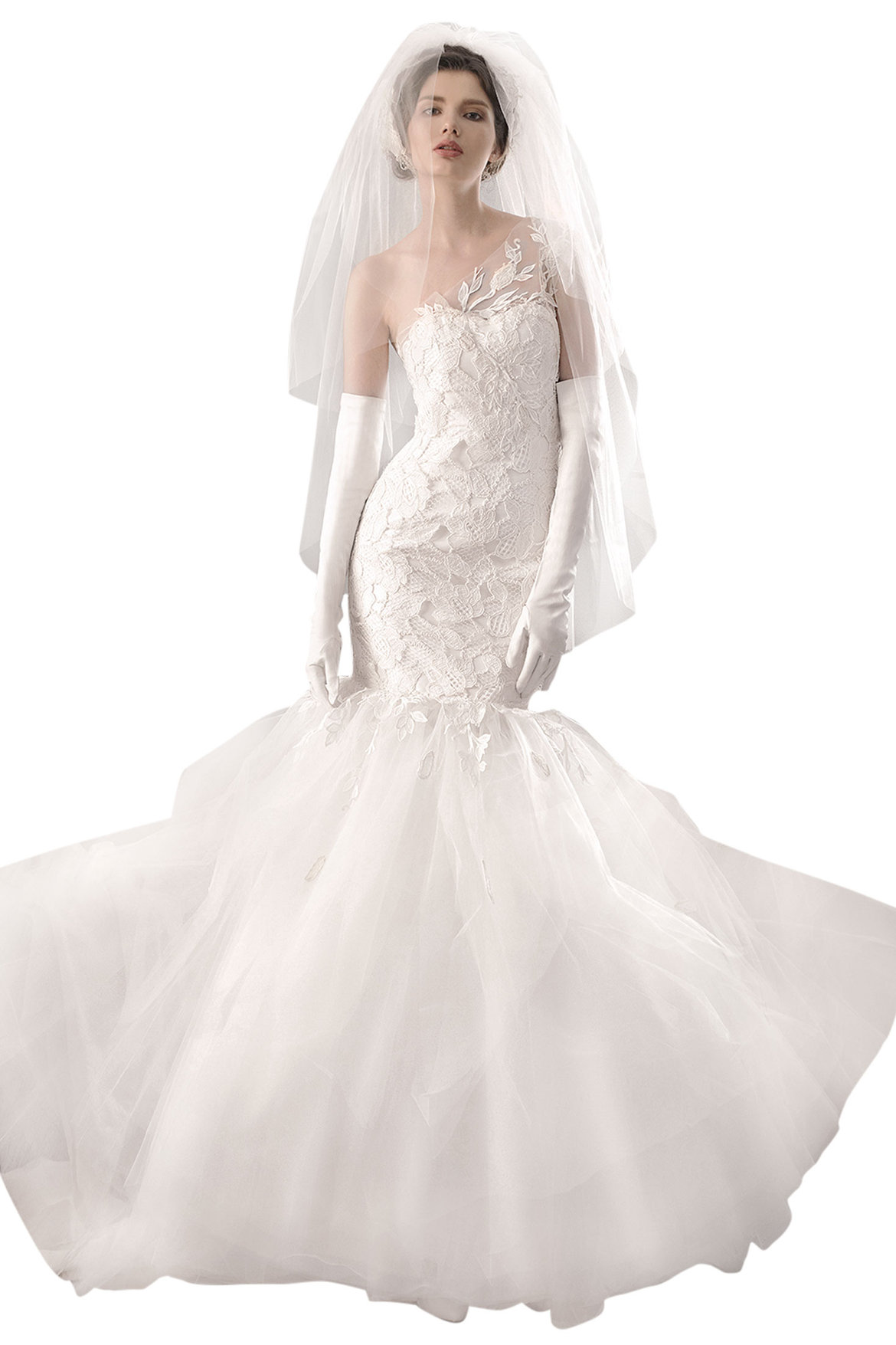 best wedding dress for body type best dresses for wedding mila by st pucchi wedding gown