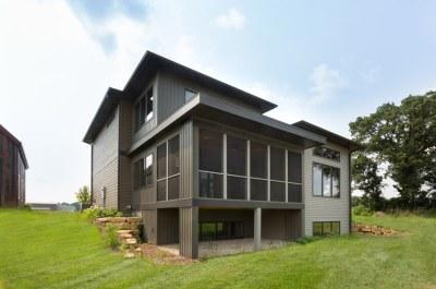 Parade Homes in Madison WI   Brio Design Homes
